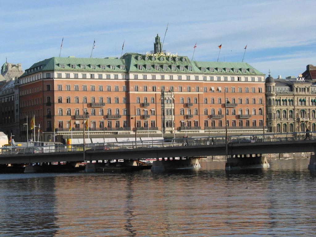 Sweden for Hotel stockholm